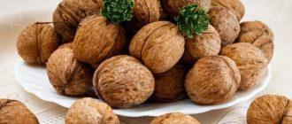 чем полезен грецкий орех для женщин