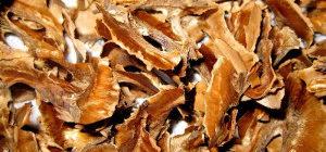 Перепонки грецких орехов